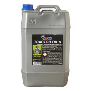 TRACTOR OIL 9 SAE 10W-30