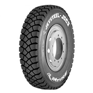 JETSTEEL JDC3 | HIGH CUT AND CHIP RESISTANCE FOR ON/OFF ROAD APPLICATION