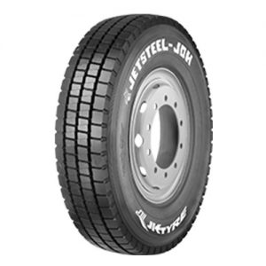 JETSTEEL JDH | OFFERS EXCELLENT MILEAGE & PERFORMANCE ON DRIVE AXLE