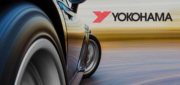 passenger tires yokohama