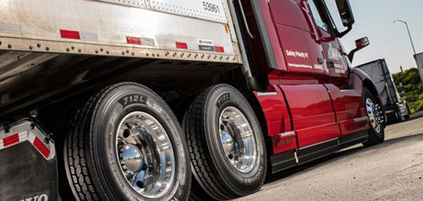 truck bus tires yokohama