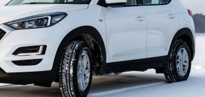 suv fortune tires